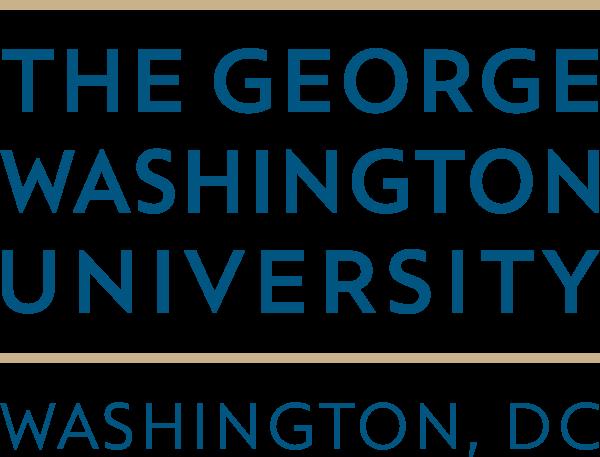 GWU logo