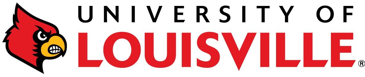 Louisville university logo