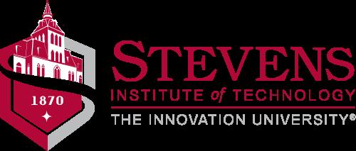 Stevens university logo