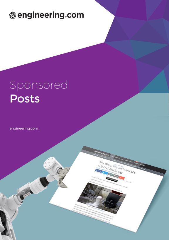 Sponsored Posts Brochure